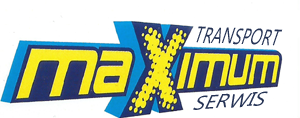 maximum transport logo